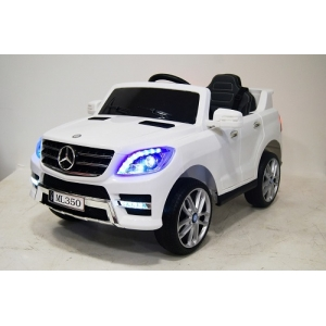 RiverToys Mercedes-Benz ML350 (лицензия)