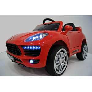 RiverToys Porsche Macan O005OO