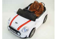 Электромобиль RiverToys Mini Cooper C111CC